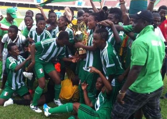 Hassacas ladies beats Ampem Darkoaa to retain National Women's League play - off