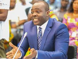 GFA Executive council calls on minister of Youth and Sports