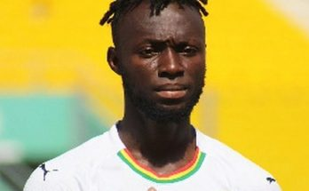 Kwabena Owusu dropped as Coach name Mteors team for Mali tie