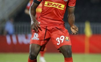 Mohammed Qudus shines on Black Stars debut