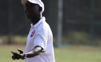 We are ready – Inter Allies Head Coach Tonny Lokko