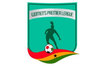 Ghana Women's league adopt new logo ahead of the season