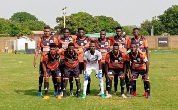 Legon Cities, Asante Kotoko game confirmed for 6:00 pm on Friday