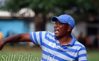 Dreams FC coach Karim Zito faces ban for misconduct