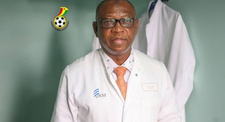 Medical Committee of the GFA to hold a meeting tomorrow